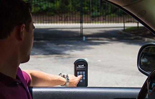 Mighty Mule Wireless Digital